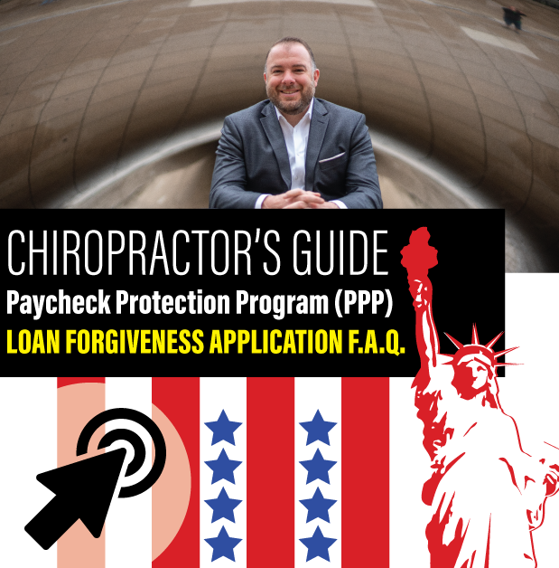 PPP Loan Forgiveness for Chiropractors