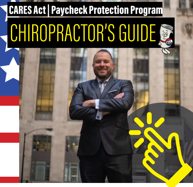 Chiropractors Paycheck Protection Program