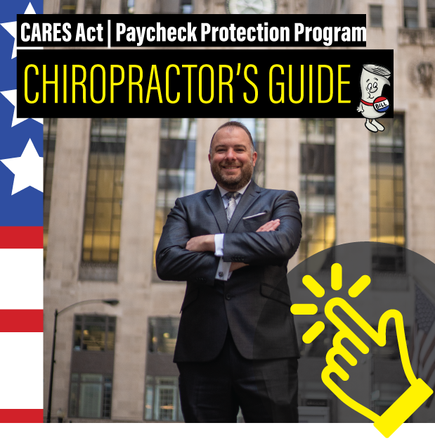 Chiropractor Paycheck Protection Program